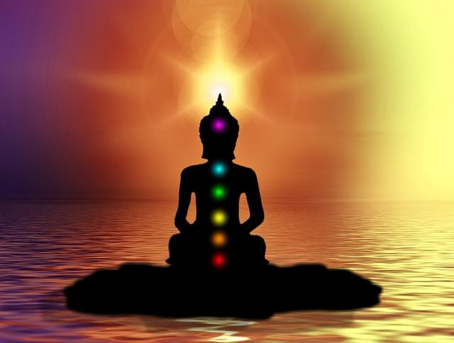 harmonisation des chakras par un soin énergétique