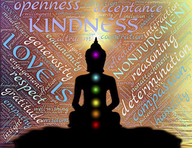 la méditation ouvre le champ des possibles