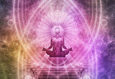 La méditation permet une ouverture de conscience
